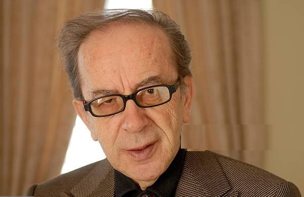 Pak Kyong Ni Prize 2019, the winner is the Albanian writer Ismail Kadare