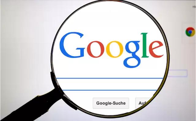 Google par kya search na kare