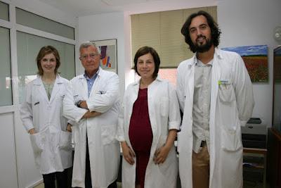 El Peset es el primer centro en evaluar el riesgo de desnutrición en cada uno de los pacientes que ingresan
