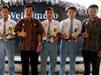 SMKN 2 Kendal Raih 4 Medali di Ajang LKS Tingkat Provinsi Jateng