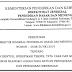 Petunjuk Teknis Penulisan Ijasah Tahun 2019 SD SMP SMA SMK