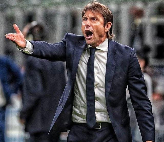 Antonio Conte  Marah-IGorgoglio_bauscia_official
