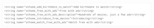 Google Play Movie Sedang Godok Opsi Nonton Film Gratis, Tapi ada Iklannya