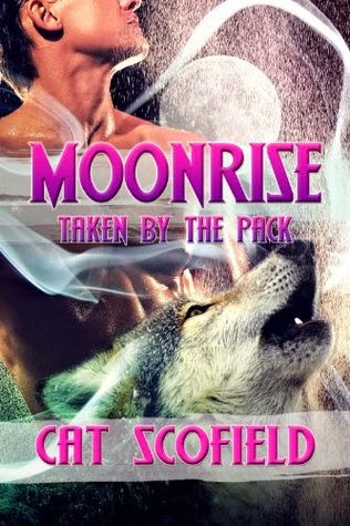 Moonrise by Cat Scofield