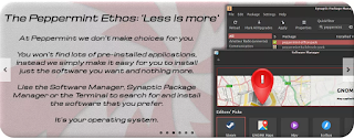 Belajar Peppermint OS Dari Dasar untuk Pemula