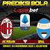 PREDIKSI AC MILAN VS SPAL 1 NOVEMBER 2019