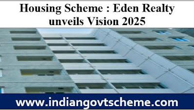 Eden Realty unveils Vision 2025
