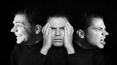 Trastorno Esquizotípico de personalidad