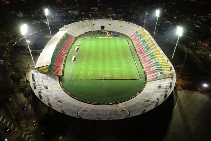 Oficial: No habrá ingreso de aficionados para el juego entre el campeón, DEPORTES TOLIMA, y Alianza Petrolera