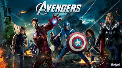 The Avengers 2012 Kurdish