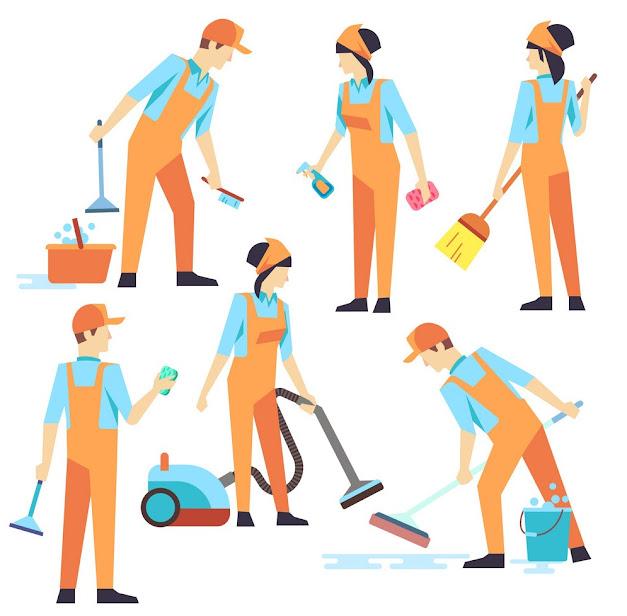 شركة المملكة  Cleaning-staff-in-different-positions-vector-10785678%25D9%2584%25D8%25A7