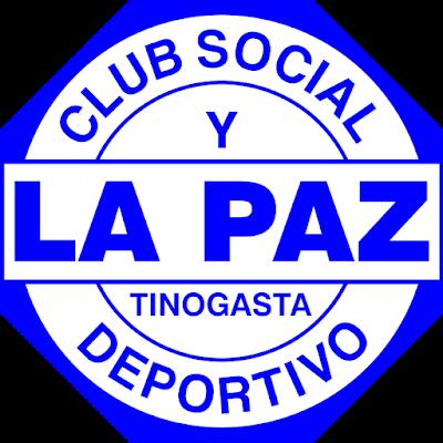 CLUB SOCIAL Y DEPORTIVO LA PAZ (TINOGASTA)