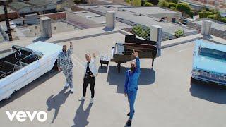DJ Khaled – Higher Lyrics