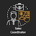Sales Coordinator (UX-7D655)
