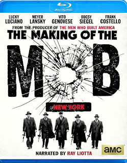 The Making of the Mob – Miniserie [2xBD25] *Subtitulada