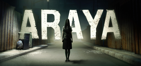 ARAYA PC Full Version