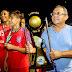 Estação é Campeão Cearense Sub-13 de 2017