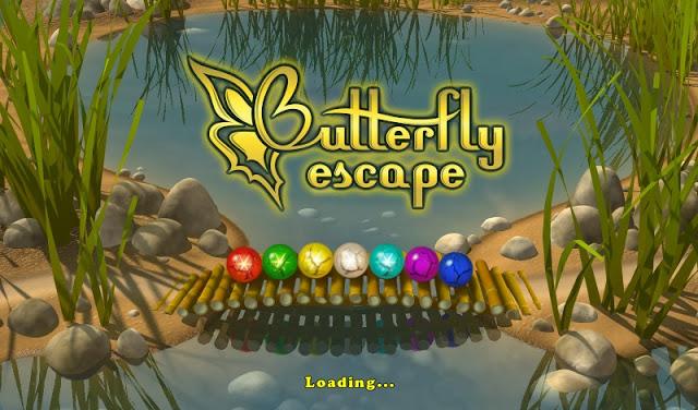 تحميل لعبة Butterfly Escape للكمبيوتر