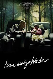 Meu Amigo Hindu – Dublado (2015)