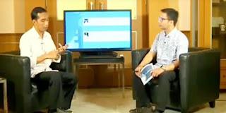 Andi Sinulingga: Gubernur DKI Harus Dengar Arahan Presiden Jokowi Soal Banjir