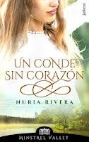 Un conde sin corazón 5, Nuria Rivera