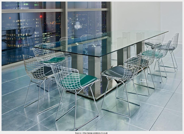 Nice Glass Conference Table Collection