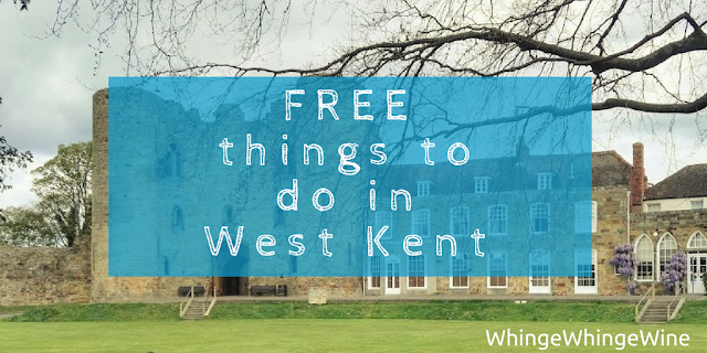 FREE and really cheap places to take babies, toddlers and young children/kids near Tonbridge, Sevenoaks, Tunbridge Wells, West Kent