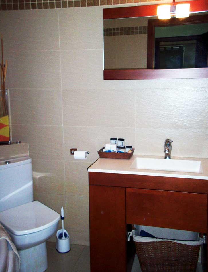piso en venta av casalduch castellon wc
