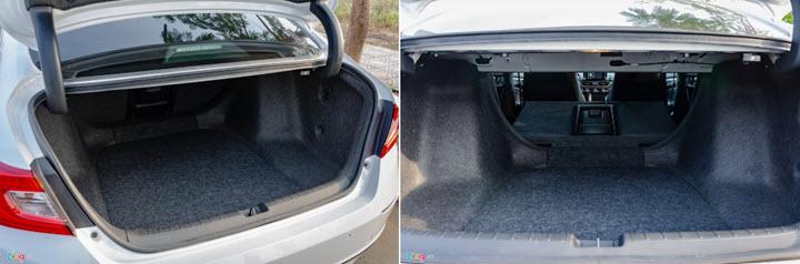 Đánh giá Honda Accord - xe đẹp, lái hay, giá cao, kén khách