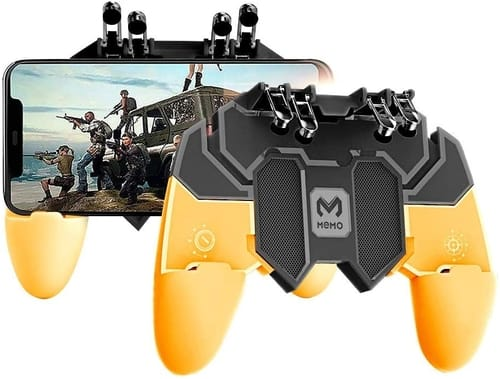 Review Newseego Mobile Gamepad Game Controller
