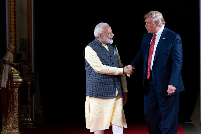 White House Unfollows Modi