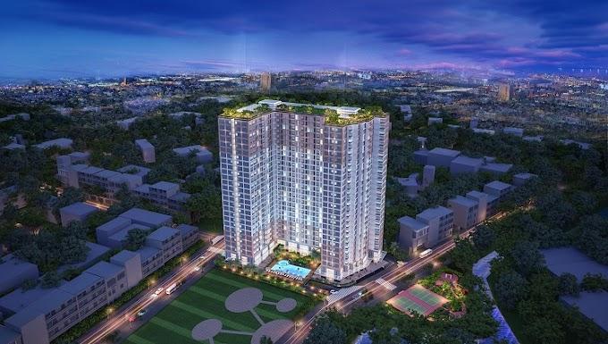Quận Tân Phú: hiếm hoi Dự án bất động sản căn hộ chất lượng