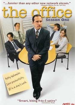 The Office (2005) Season 1 Complete
