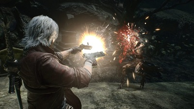 Devil May Cry 2 Story