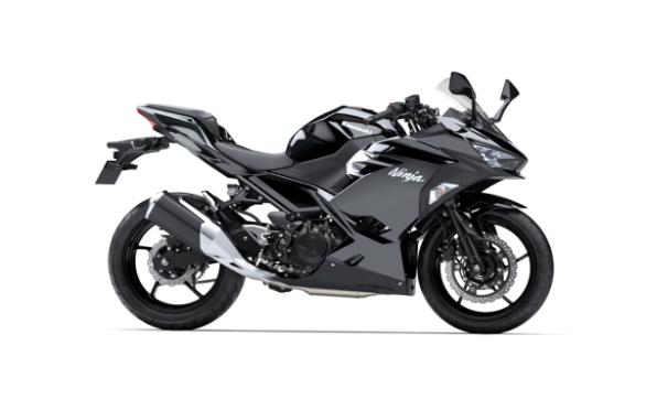 Spesifikasi Kawasaki Ninja 250 Fi 2019