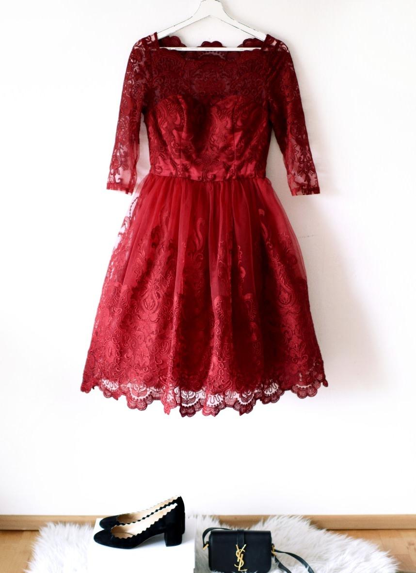 f5146294c2 Przegląd zakupowy  jak się ubrać na wesele  - Jestem Kasia Blog