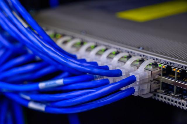 برنامج Network Drive Control