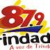 Trindade FM vai transmitir jogos de clube goiano na Copa São Paulo