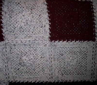 Jr Crochet Designs Quot Simple And Elegant Charm Quot Afghan
