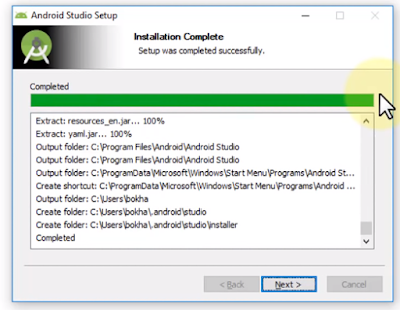 How to Install Android Studio (Complete Guide) 8