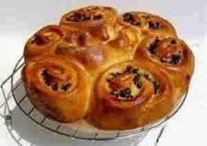 الخبز الروسى