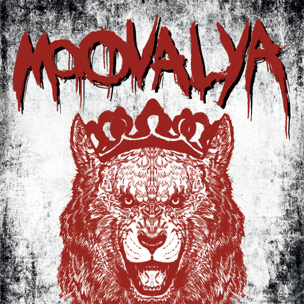 """Moovalya stream new EP """"Kings"""""""