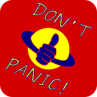 Don't panic and get online counselling