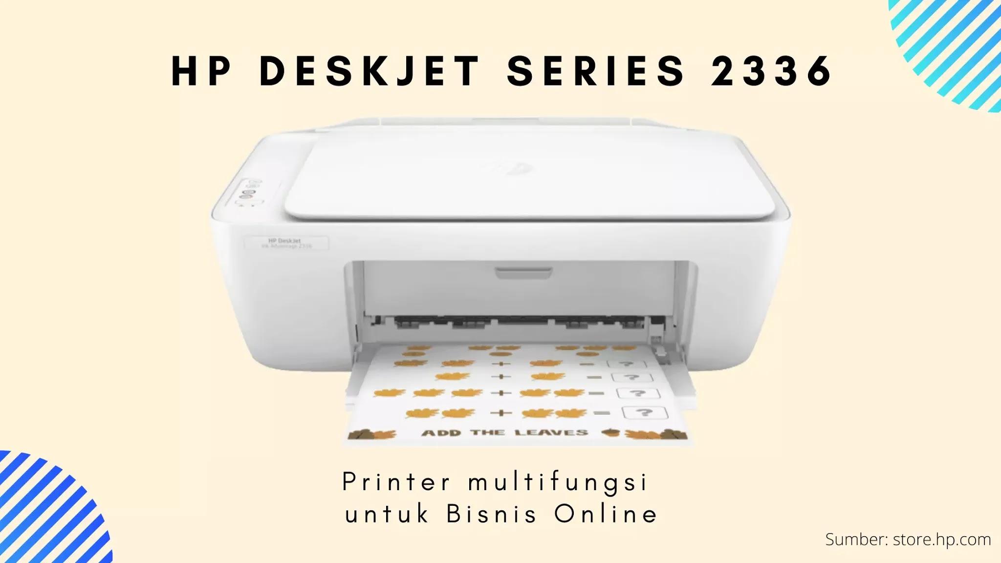 printer multifungsi untuk bisnis online