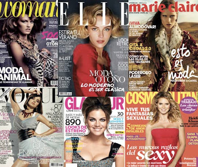 Las revistas mas fashion del momento 7