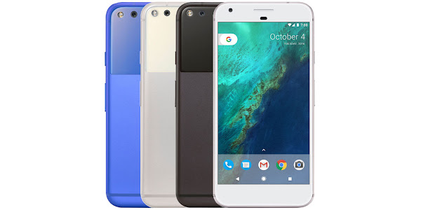 Get the Google Pixel XL for $210