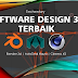 Spek sistem dan Download Software Modelling 3D terbaik
