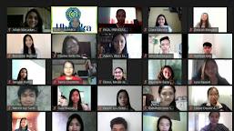FFS Uhamka dan MMSU Philippina Jalin Kerjasama Dalam Pengajaran Pendidikan Farmakologi
