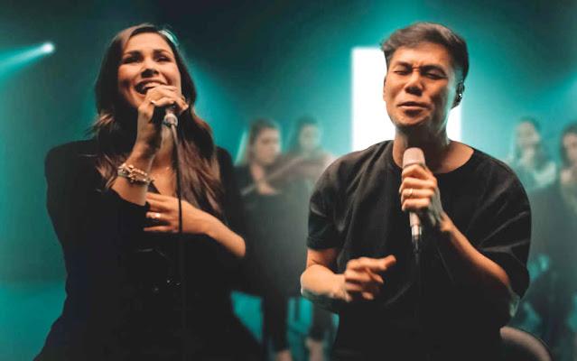 Lançamento de Bruna Olly e Juliano Son disponível