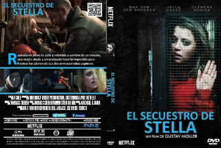 EL SECUESTRO DE STELLA - KIDNAPPING STELLA - 2019